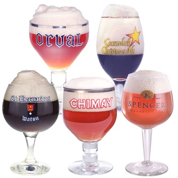 Beer Glasses & Gifts