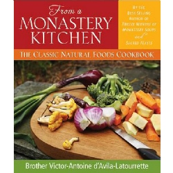 From a Monastery Kitchen (paperback)
