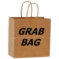 Sale Grab Bags
