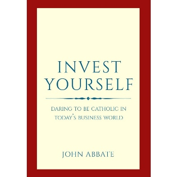 Invest Yourself (paperback)