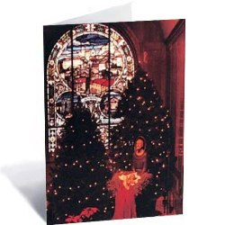 Franciscan Christmas Cards