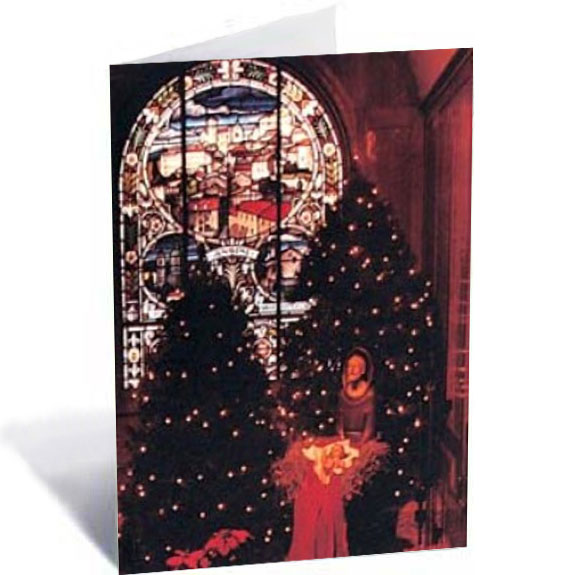 St. Francis Crib (10-pack)