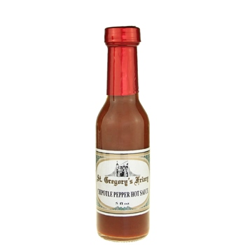 Chipotle Pepper Hot Sauce