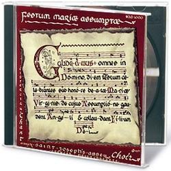 Gaudeamus (CD)