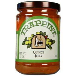 Trappist Preserves - Quince Jelly (By the Case)