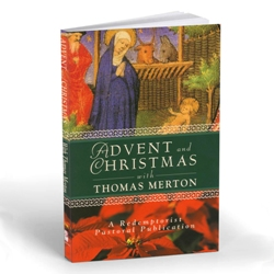 Advent & Christmas with Merton (paperback)