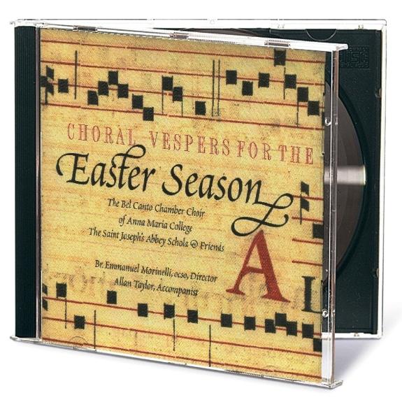 Easter Season (CD)