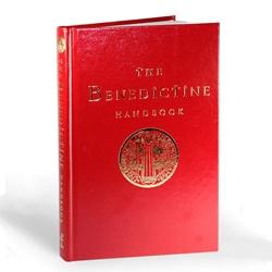 The Benedictine Handbook (hardcover)