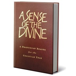 A Sense of the Divine (hardcover)