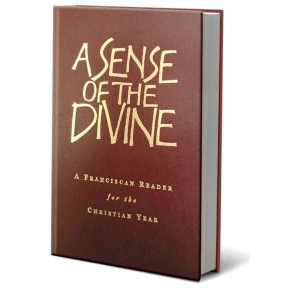A Sense of the Divine (hardcover)