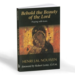 Behold the Beauty (paperback)