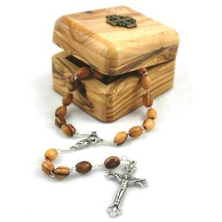 Rosaries & Related Items