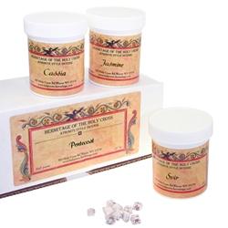 Pentecost Incense Sampler