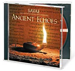 Ancient Echoes (CD)