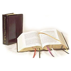 Episcopal & Anglican Daily Office & Prayer Books