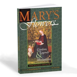 Virgin Mary Books