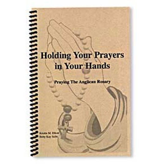 Holding Your Prayers in Your Hands