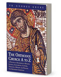 Orthodox Books