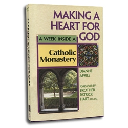 Making a Heart for God (hardcover)