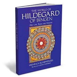 The World of Hildegard (hardcover)
