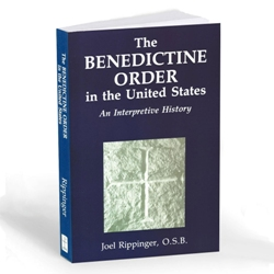 About Benedictine Spirituality