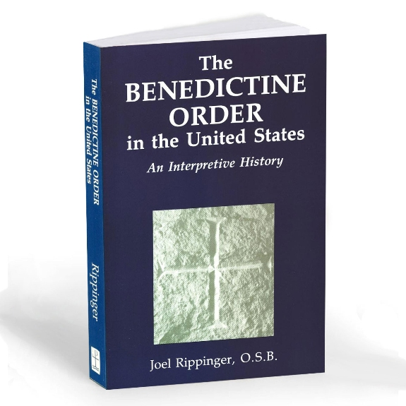 The Benedictine Order (paperback)