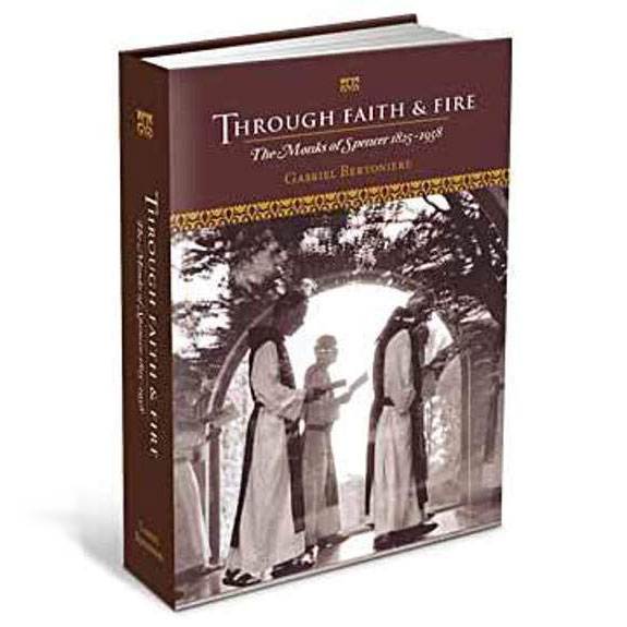 Through Faith & Fire (hardcover)