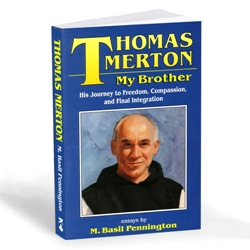 Thomas Merton, My Brother