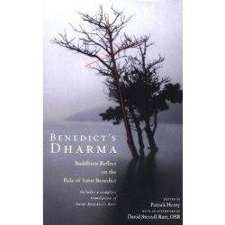 Benedict's Dharma (hardcover)