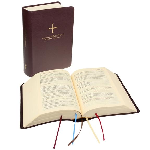 Benedictine Daily Prayer (2nd edition)