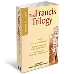 The Francis Trilogy (paperback)