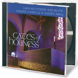Gates of Holiness (CD)