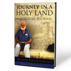 Journey in a Holy Land (hardcover)