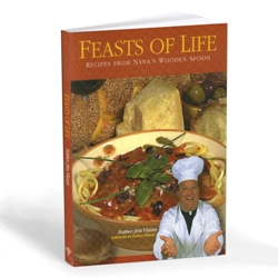 Feasts of Life (paperback)