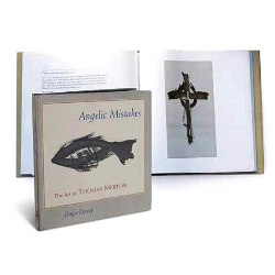Angelic Mistakes: The Art of Merton (hardcover)