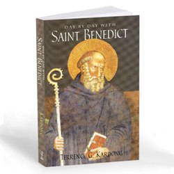 About the Rule of St. Benedict
