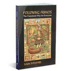 Following Francis (paperback)