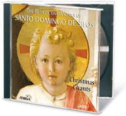 Christmas Chants (CD)