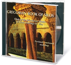 Sale CDs Gregorian Chant for $6.95