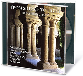 From Silence to Light (CD)