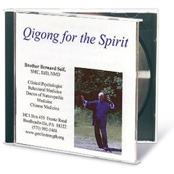 Qigong for the Spirit (DVD)