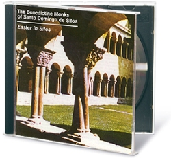 Easter in Silos (CD)