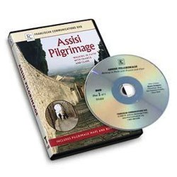 Assisi Pilgrimage (DVD)