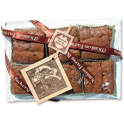Hermit Cookies (set of 12)