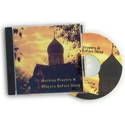 Orthodox CDs & DVDs
