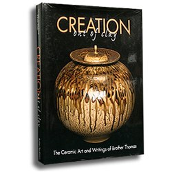 Creation Out of Clay (hardcover)