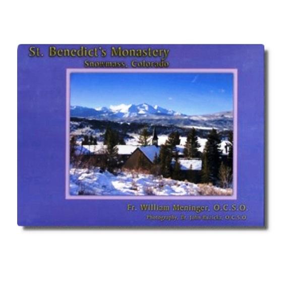 St. Benedict's Monastery (hardcover)