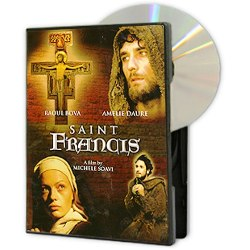 St. Francis CDs & DVDs