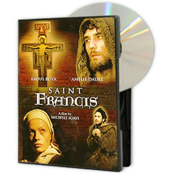 St. Francis (DVD)