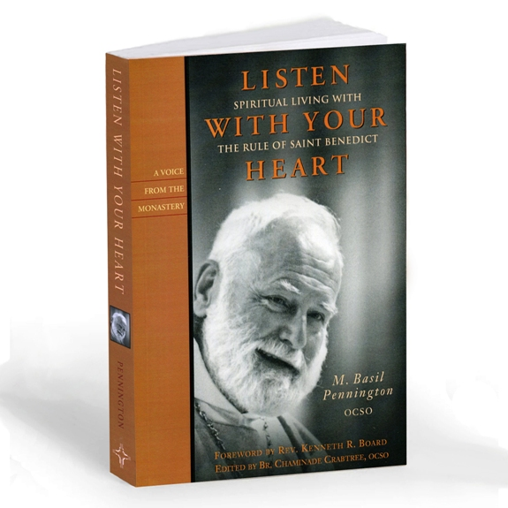 Listen With Your Heart (paperback)